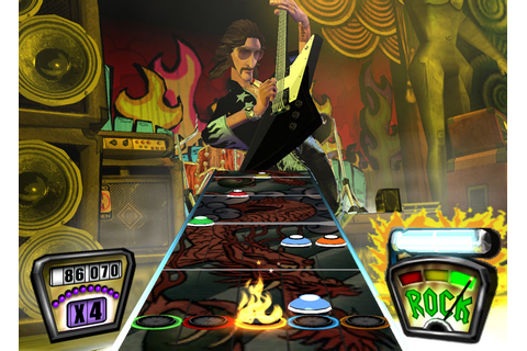 Amazon.com: Guitar Hero II: Game & Guitar Controller ...