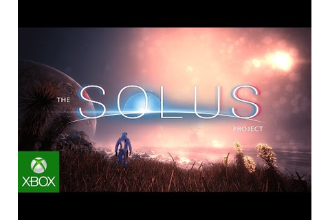 The Solus Project Leaves Xbox One Game Preview – Hardcore ...