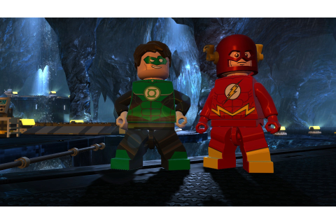 LEGO Batman 2: DC Super Heroes Xbox360 Cheats - GameRevolution