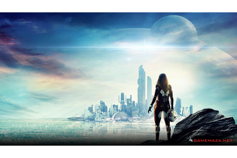 Civilization: Beyond Earth Free Download - Game Maza