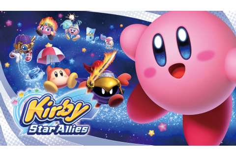 Kirby Star Allies Beginner's Guide | iMore