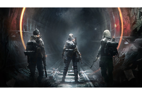 Tom Clancy's The Division - Underground [Uplay CD Key] for ...