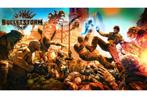 Five Lessons We Can Learn From Bulletstorm | digital love ...