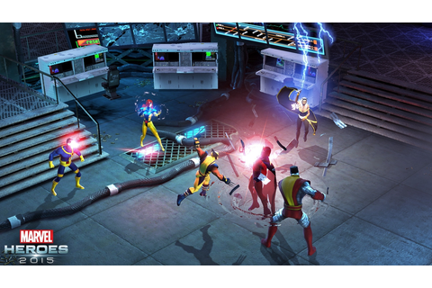 10 Best Superhero Games for PC in 2015 | GAMERS DECIDE