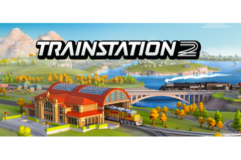 Fall in love with trains again in a brand new tycoon ...