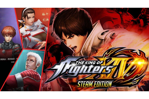 The King of Fighters XIV: Steam Edition - Free Full ...