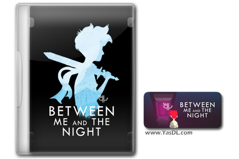 Between Me And The Night Game For PC A2Z P30 Download Full ...