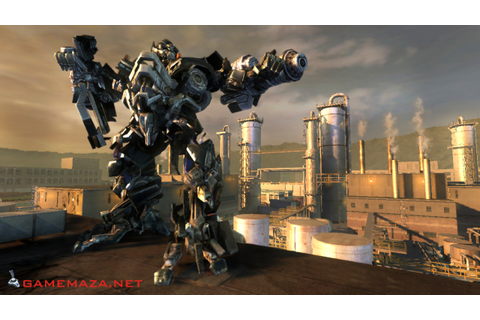 Transformers Revenge Of The Fallen Video Game Wikipedia ...