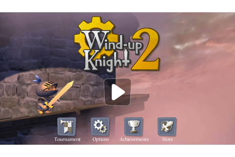 Wind-up Knight 2 – Games for Android 2018 – Free download ...