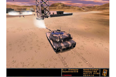 Armored Fist 3 Game Free Download - Full Version For PC