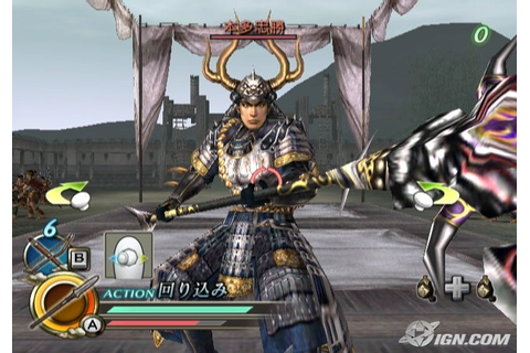 Samurai Warriors: Katana full game free pc, download, play ...