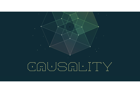 Causality – time, space, and logic puzzles - TapSmart