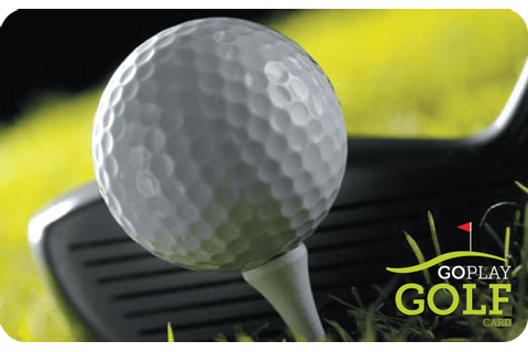 Go Play Golf Gift Card | Kroger Gift Cards