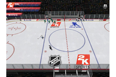 NHL 2K for Android - Download APK free