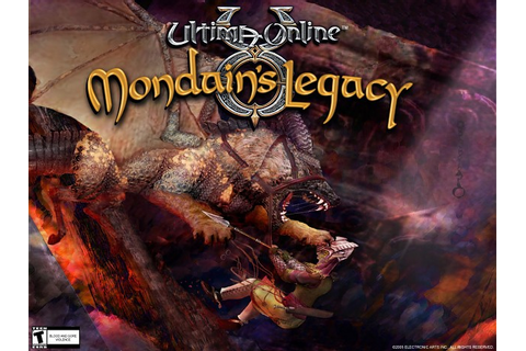 Ultima Online Mondain's Legacy Free Download for PC ...