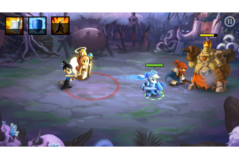 TouchArcade Game of the Week: 'Battleheart 2' – TouchArcade