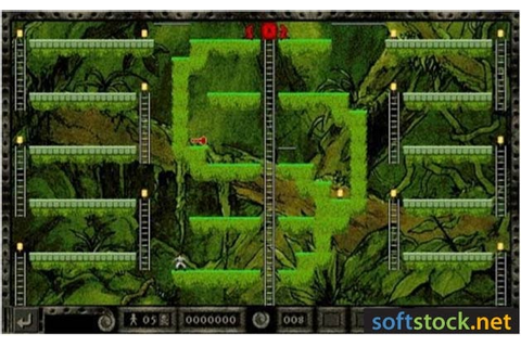 view-games: Sierra Lode Runner The Legend Returns V1.3
