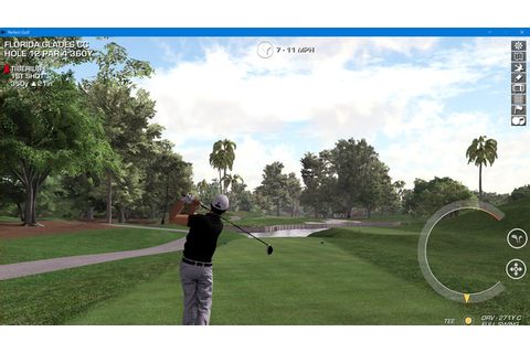 Jack Nicklaus Perfect Golf - PC Full Version Free Download