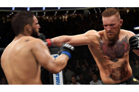 EA Sports UFC 2 PC Download - SKY OF GAMES