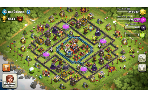 Clash of Clans developer Supercell's revenues tripled in ...