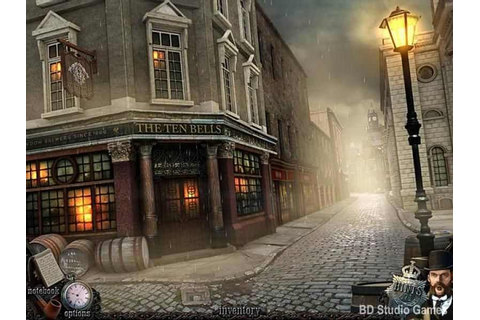 Jack the Ripper Download Free Full Game | Speed-New