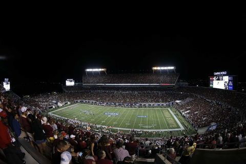 ACC moves championship game to Orlando's Camping World Stadium