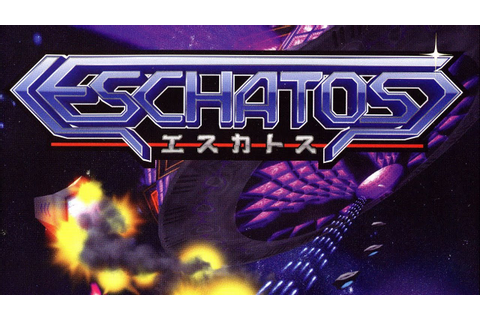 Classic Game Room - ESCHATOS review for Xbox 360 - YouTube