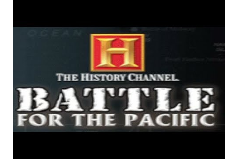 Classic PS2 Game The History Channel Battle For The ...