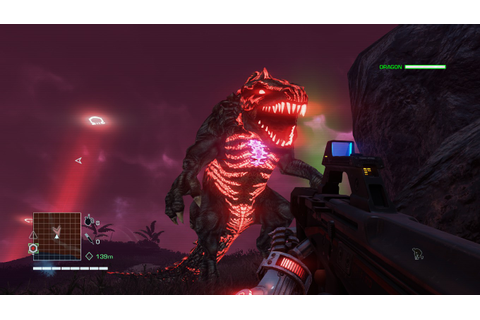 Far Cry 3: Blood Dragon Review | Console HQ
