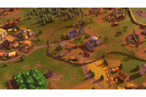 Civilization 6 is adding Australia: but first, grab the ...
