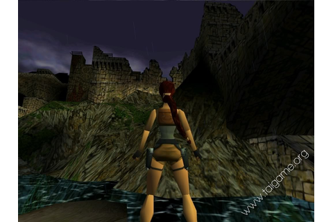 Tomb Raider III: The Lost Artifact (Tomb Raider III Gold ...