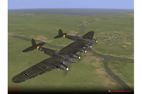 IL-2 Sturmovik: Forgotten Battles Free Download - Game Maza