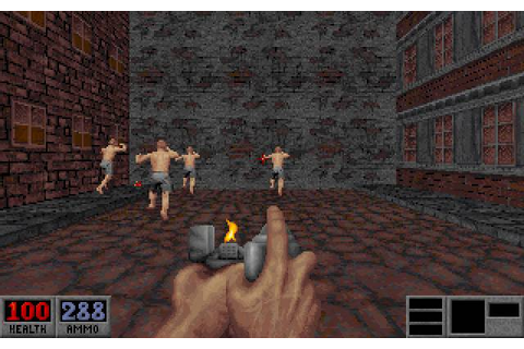 Blood (video game) - Video Games Photo (33740144) - Fanpop