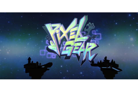 Pixel Gear for the PlayStation VR blasts onto PSN | Geek ...