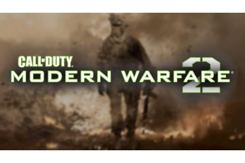 Call of Duty: Modern Warfare 2 - FREE DOWNLOAD | CRACKED ...