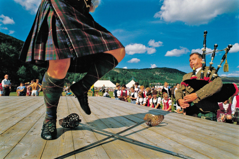 Related Keywords & Suggestions for highland games scotland