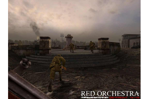 Red Orchestra Ostfront 41-45 Download Free Full Game ...