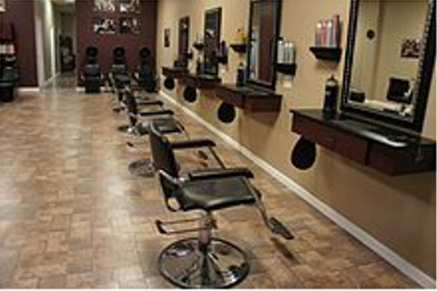 Beauty salon - Wikipedia