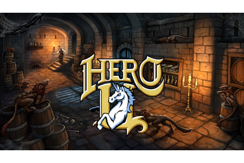 Hero-U: Rogue to Redemption by Transolar Games