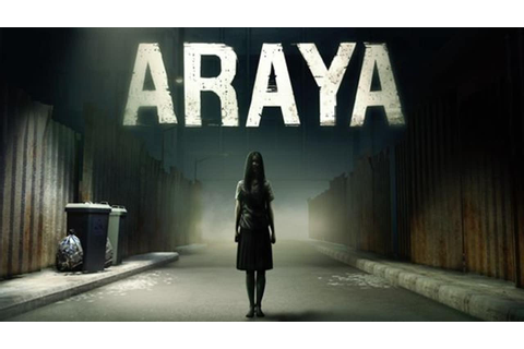 ARAYA »FREE DOWNLOAD | CRACKED-GAMES.ORG