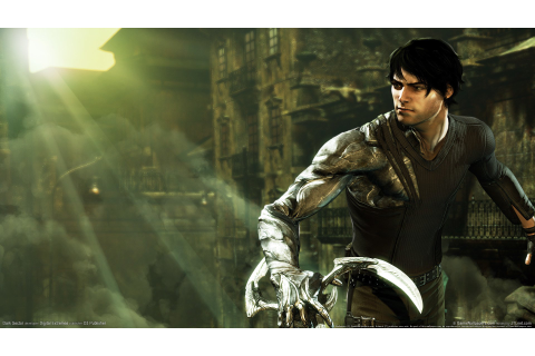 Dark Sector HD Wallpaper | Background Image | 1920x1080 ...