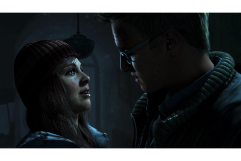 The 'Until Dawn' Ending That Fixes The Problem With Every ...