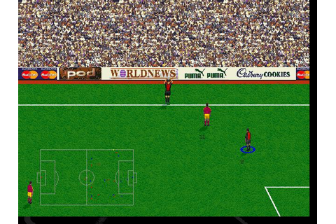 Download World Football 98 (Windows) - My Abandonware