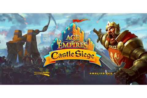 Age of Empires: Castle Siege game (apk) free download for ...