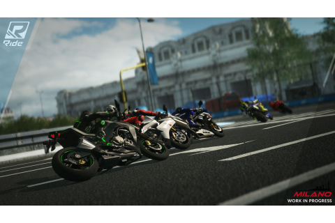[PS3]RIDE [EUR/RUS] » игры Xbox, playstation, PSP ...
