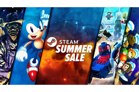 Grab These Great PC Games for Kids at the Steam Summer ...