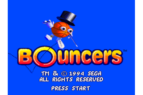 Bouncers Download Game | GameFabrique