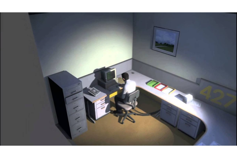 The Stanley Parable Intro HD - YouTube