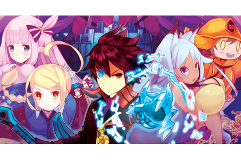 Demon Gaze Review (PSV)