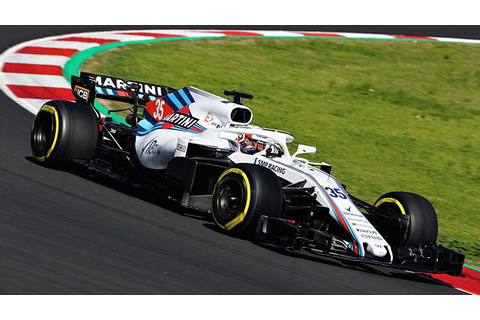 Williams F1 Team Results - Formula 1 Standings